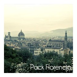 Pack Florencia