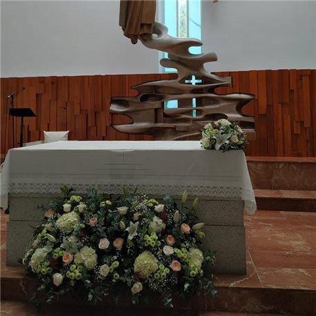 DECORACIÓN CEREMONIA DE BODA 19122651