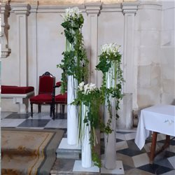 DECORACIÓN CEREMONIA DE BODA 19122658